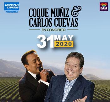 Jorge Muñiz y Carlos Cuevas